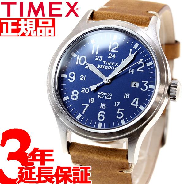 タイメックス TIMEX エクスペディション スカウト Expedition Scout 腕時計 メンズ TW4B01800