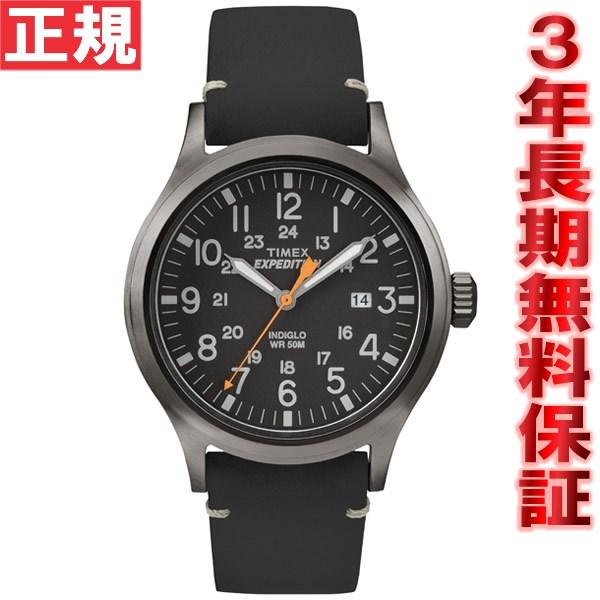 タイメックス TIMEX エクスペディション スカウト Expedition Scout 腕時計 メンズ TW4B01900