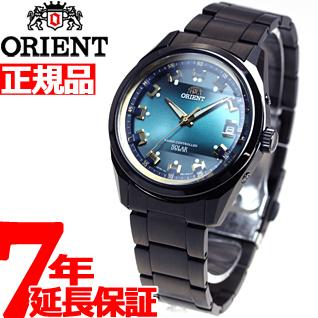 オリエント ネオセブンティーズ ORIENT Neo70's 電波 ソーラー 電波時計 腕時計 メンズ WV0051SE