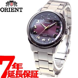 【SHOP OF THE YEAR 2018 受賞】オリエント ネオセブンティーズ ORIENT Neo70's 電波 ソーラー 電波時計 腕時計 メンズ WV0081SE