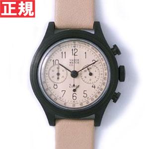 ヴァーグウォッチ VAGUE WATCH Co. 腕時計 2EYES(ツーアイズ) クロノグラフ 2C-L-001