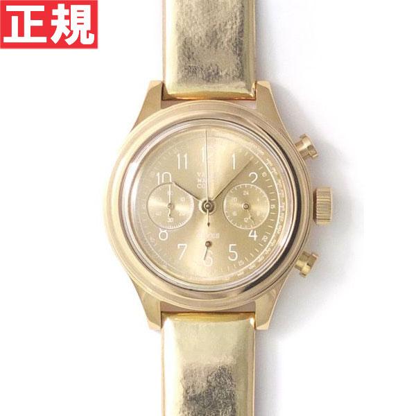 【お買い物マラソンは当店がお得♪本日20より!】ヴァーグウォッチ VAGUE WATCH Co. 腕時計 2EYES(ツーアイズ) クロノグラフ 2C-L-007