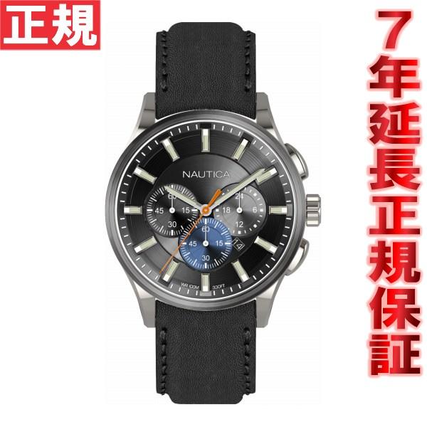 【お買い物マラソンは当店がお得♪本日20より!】ノーティカ NAUTICA 腕時計 メンズ NCT17 A16691G