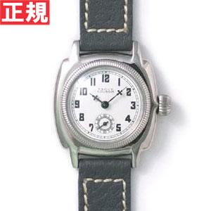 ヴァーグウォッチ VAGUE WATCH Co. 腕時計 COUSSIN(クッサン) スモールセコンド ピッグスキンレザー CO-S-003