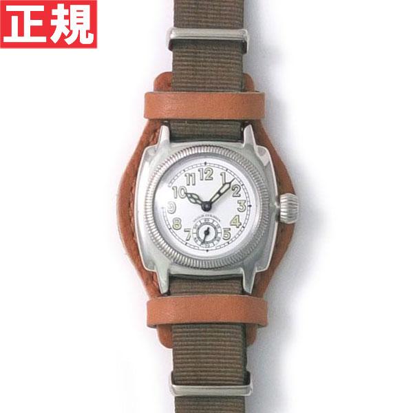 ヴァーグウォッチ VAGUE WATCH Co. 腕時計 COUSSIN MIL レディース クッサンミリタリー CO-S-007-03NL