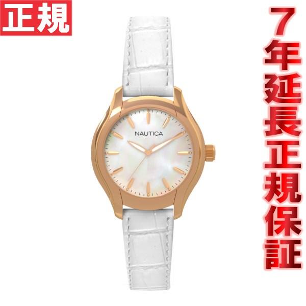 【お買い物マラソンは当店がお得♪本日20より!】ノーティカ NAUTICA 腕時計 メンズ NCT18 MID NAI12003M