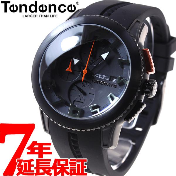 【お買い物マラソンは当店がお得♪本日20より!】テンデンス Tendence 腕時計 メンズ/レディース ドームコレクション DOME Collection TY016001