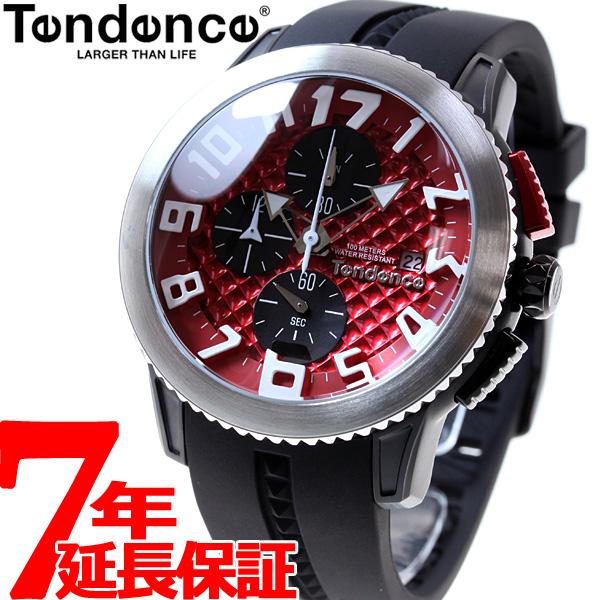 テンデンス Tendence 腕時計 メンズ/レディース ドームコレクション DOME Collection TY016005