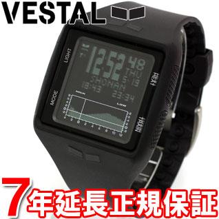 ベスタル腕時計 VESTAL WATCH 時計 メンズ THE BRIG ザ・ブリッグ ヴェスタル BRG001