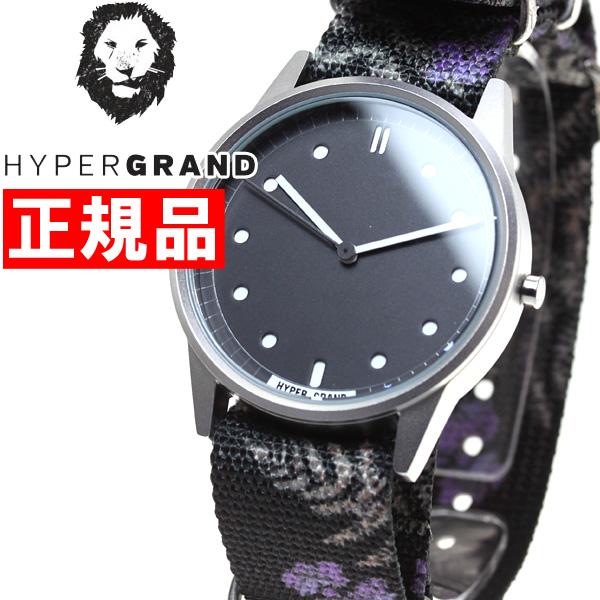 ハイパーグランド HYPERGRAND 腕時計 メンズ レディース ゼロワンナトー 01NATO NW01ELEC, ベッツジャパン:8df13697 --- 1stsegway.jp