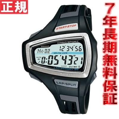 CASIO watch PHYS LAP MEMORY 60 STR-900J-1JF CASIO PROTREK Fizz