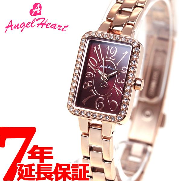 【お買い物マラソンは当店がお得♪本日20より!】エンジェルハート Angel Heart 腕時計 レディース トゥインクルハート Twinkle Heart TH16PR