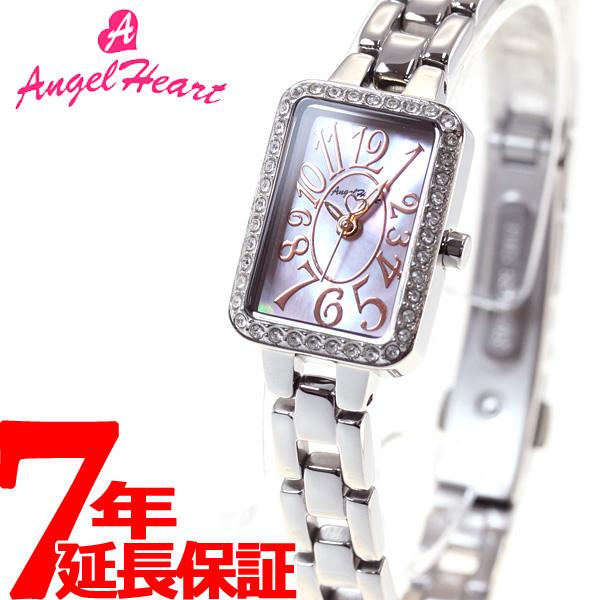 【お買い物マラソンは当店がお得♪本日20より!】エンジェルハート Angel Heart 腕時計 レディース トゥインクルハート Twinkle Heart TH16SP