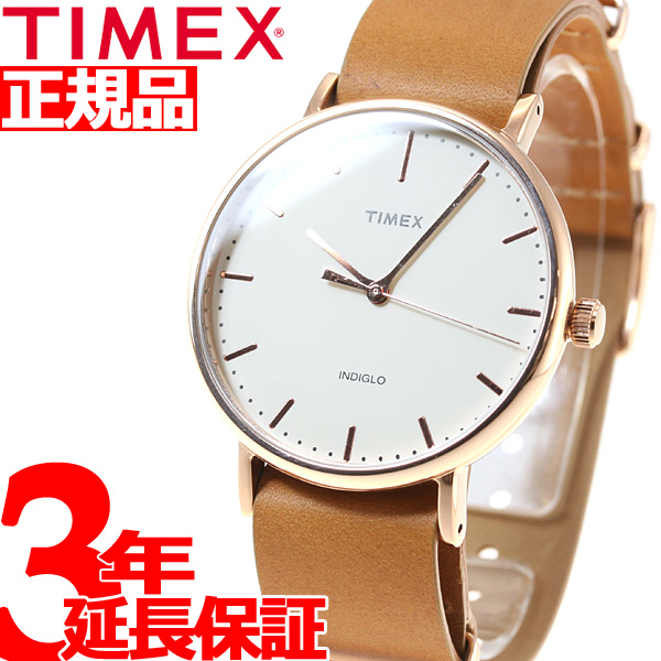 【お買い物マラソンは当店がお得♪本日20より!】タイメックス TIMEX 腕時計 メンズ ウィークエンダー フェアフィールド Weekender Fairfield 41mm TW2P91200