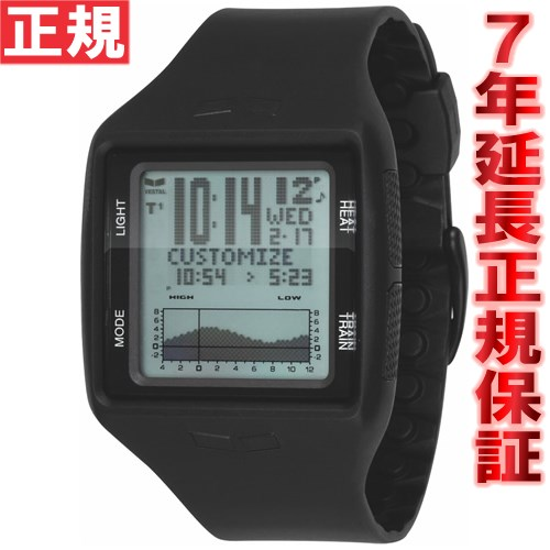 VESTAL WATCH ベスタル 腕時計 メンズ THE BRIG ザ・ブリッグ デジタル ヴェスタル BRG012