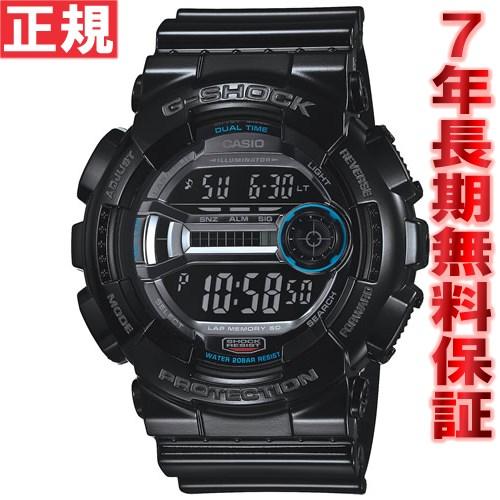 【お買い物マラソンは当店がお得♪本日20より!】G-SHOCK L-SPEC Lスペック 腕時計 メンズ GD-110-1JF