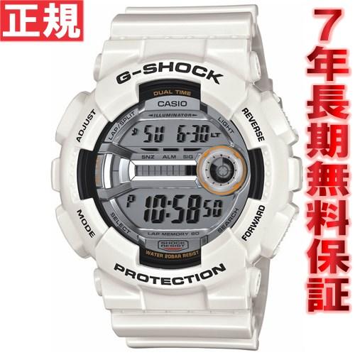 【お買い物マラソンは当店がお得♪本日20より!】G-SHOCK L-SPEC Lスペック 腕時計 メンズ GD-110-7JF