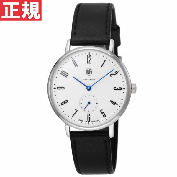 DUFA ドゥッファ Walter Gropius 腕時計 メンズ ヴォルター・グロピウス DF-9001-03