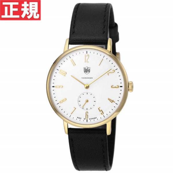 【お買い物マラソンは当店がお得♪本日20より!】DUFA ドゥッファ Walter Gropius 腕時計 メンズ ヴォルター・グロピウス DF-9001-04