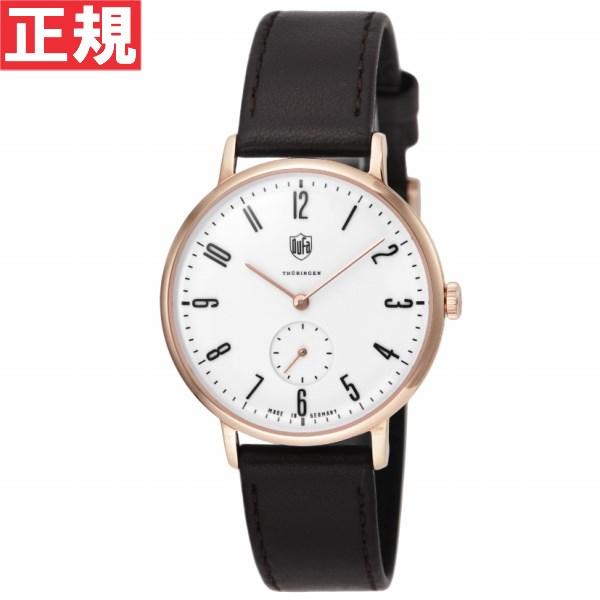 【5日0時~♪10%OFFクーポン&店内ポイント最大51倍!5日23時59分まで】DUFA ドゥッファ Walter Gropius 腕時計 メンズ ヴォルター・グロピウス DF-9001-05