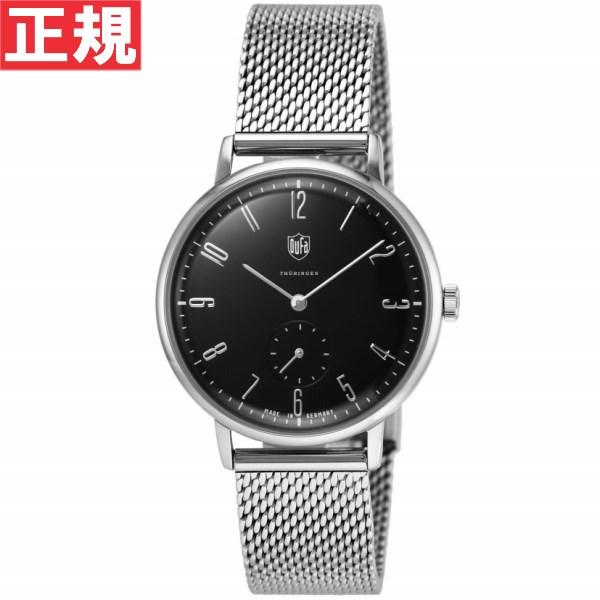 【お買い物マラソンは当店がお得♪本日20より!】DUFA ドゥッファ Walter Gropius 腕時計 メンズ ヴォルター・グロピウス DF-9001-11