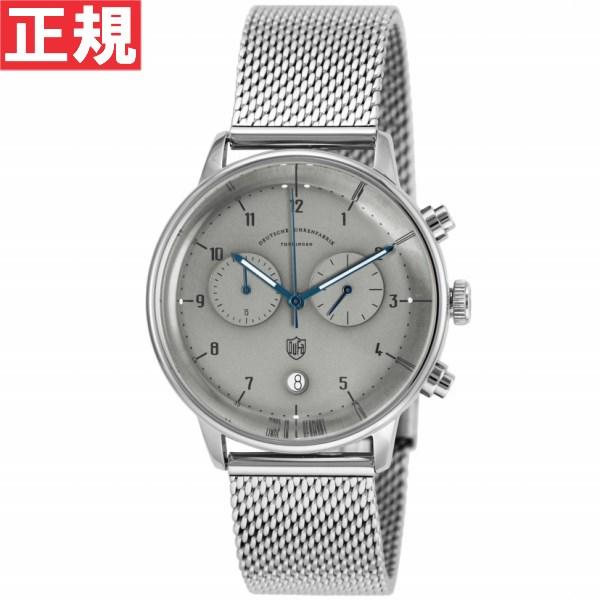 DUFA ドゥッファ Hannes Chrono 腕時計 メンズ ハンネス・クロノ DF-9003-11