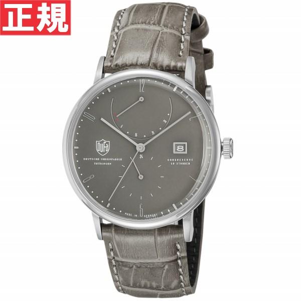 【お買い物マラソンは当店がお得♪本日20より!】DUFA ドゥッファ Marcel Breuer 腕時計 メンズ マルセル・ブロイヤー DF-9010-02