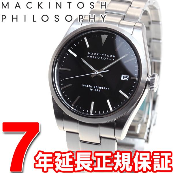 マッキントッシュ フィロソフィー MACKINTOSH PHILOSOPHY 腕時計 メンズ FBZT980