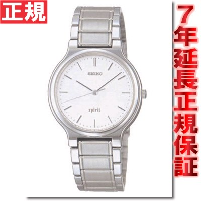 【お買い物マラソンは当店がお得♪本日20より!】セイコー SEIKO腕時計 スピリット SCDP003 SPIRIT SEIKO
