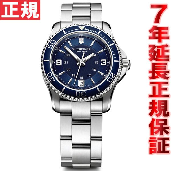 ビクトリノックス VICTORINOX 腕時計 レディース マーベリック スモール MAVERICK small ヴィクトリノックス 241609