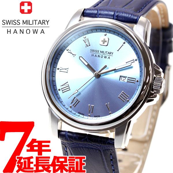 【SHOP OF THE YEAR 2018 受賞】スイスミリタリー SWISS MILITARY 腕時計 メンズ ローマン ROMAN ML409