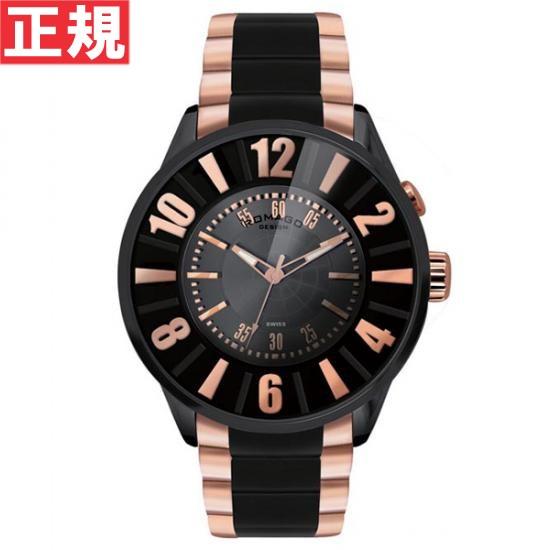 ロマゴ デザイン ROMAGO DESIGN 腕時計 メンズ/レディース NUMERATION ヌメレーション RM007-0053SS-RG
