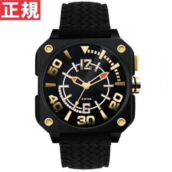 ロマゴ デザイン ROMAGO DESIGN 腕時計 メンズ/レディース COOL クール RM018-0073PL-BK