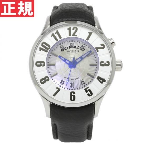 ロマゴ デザイン ROMAGO DESIGN 腕時計 メンズ/レディース NUMERATION ヌメレーション RM068-0053ST-SV