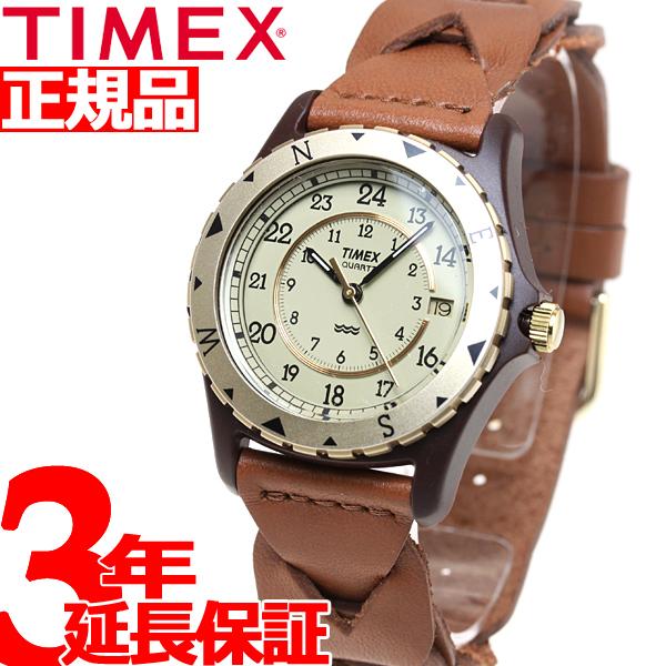タイメックス サファリ TIMEX Safari 復刻モデル 腕時計 メンズ/レディース トムクルーズ着用モデル TW2P88300
