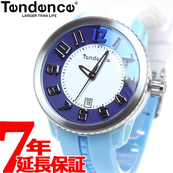 【5日0時~♪10%OFFクーポン&店内ポイント最大51倍!5日23時59分まで】テンデンス Tendence 腕時計 レディース クレイジーミディアム CRAZY Medium TY930110