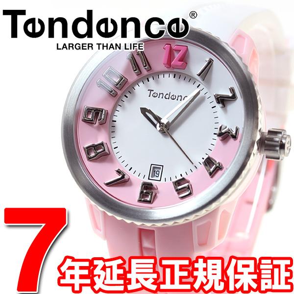 テンデンス Tendence 腕時計 レディース クレイジーミディアム CRAZY Medium TY930111