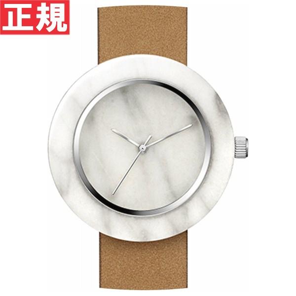 analog Watch アナログウォッチ 腕時計 メンズ Mason COLLECTION メイソンコレクション ST-WO Tanst WH Ci Marble 大理石 9823015