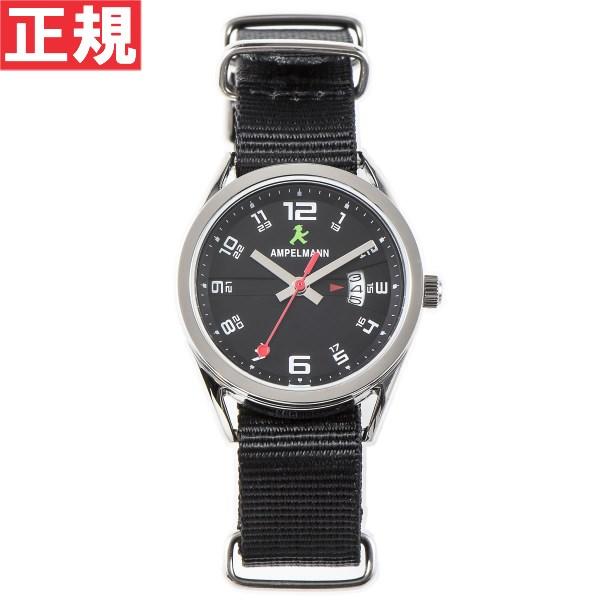 アンペルマン AMPELMANN 腕時計 メンズ レディース ASC-4978-05