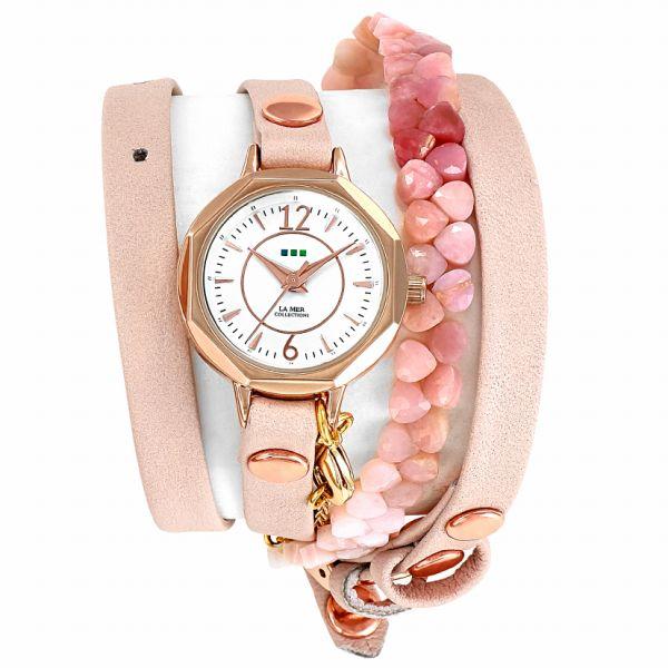 ラメール コレクションズ LA MER COLLECTIONS 腕時計 レディース THE PORTIA LAMER806