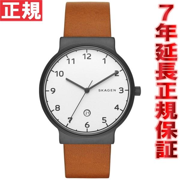 スカーゲン SKAGEN 腕時計 メンズ アンカー ANCHER SKW6297
