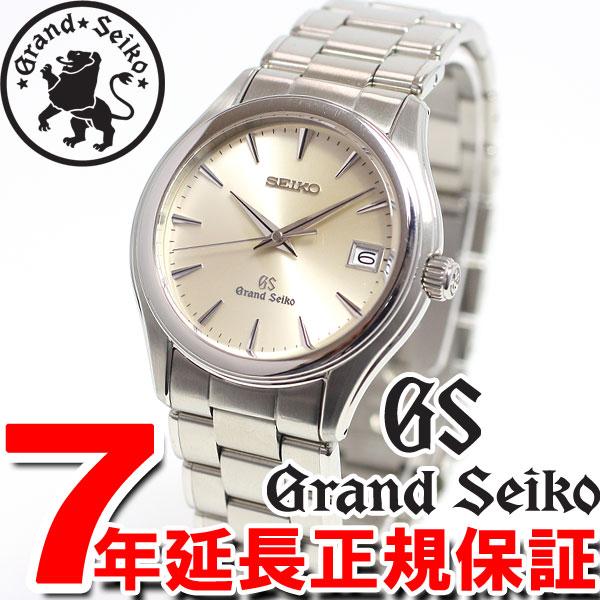 그랜드 세이코 GRAND SEIKO 손목시계 쿼츠 SBGX005