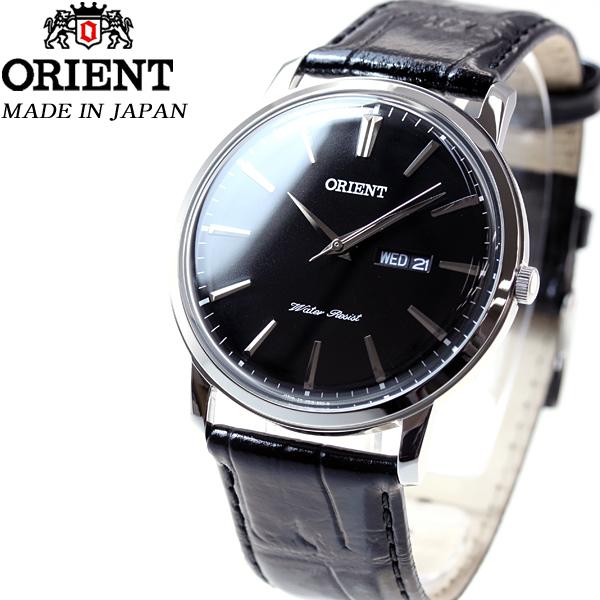 オリエント ORIENT 逆輸入モデル 海外モデル 腕時計 メンズ/レディース クラシックデザイン SUG1R002B6