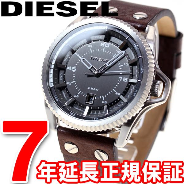ディーゼル DIESEL 腕時計 メンズ ロールケージ ROLLCAGE DZ1716
