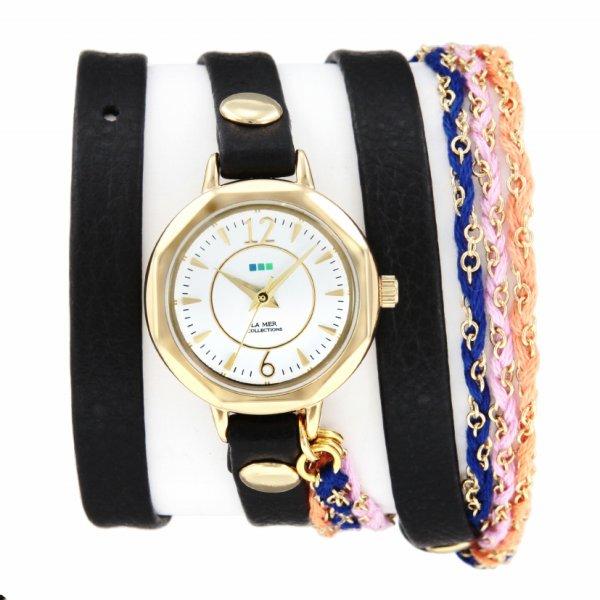 ラメール コレクション LA MER COLLECTIONS 腕時計 DELMAR STONE COLLECTION デルマーストーンコレクション LMDEL1004