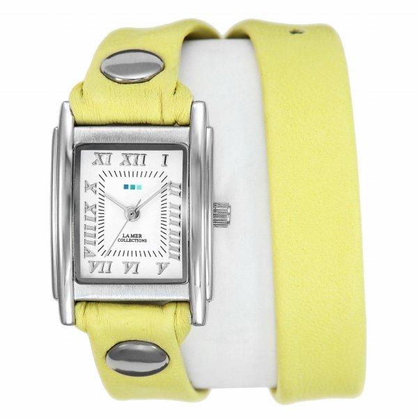 ラメール コレクション LA MER COLLECTIONS 腕時計 DOUBLE STRAP ダブルストラップ LMDW1508