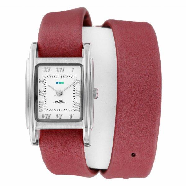 【お買い物マラソンは当店がお得♪本日20より!】ラメール コレクション LA MER COLLECTIONS 腕時計 GIFT BOXES ギフトボックス LMGBUENI002