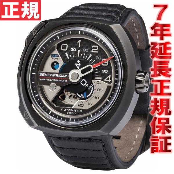 ポイント最大38倍!15日23:59まで!さらに、最大2千円クーポンは16日9:59まで! セブンフライデー SEVEN FRIDAY 腕時計 メンズ speedo SF-V3/01