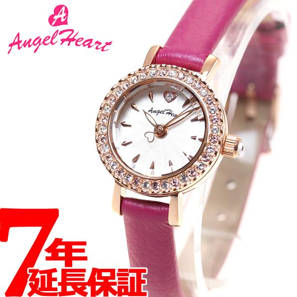 エンジェルハート Angel Heart 腕時計 レディース エターナルクリスタル Eternal Crystal ET21P-PK