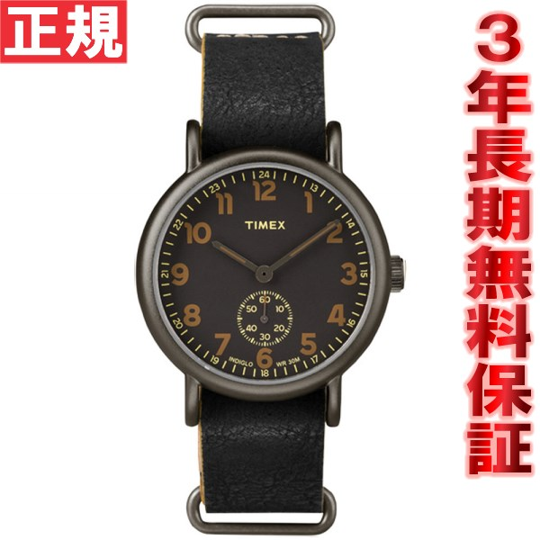 タイメックス TIMEX ウィークエンダー ビンテージ WEEKENDER VINTAGE 腕時計 メンズ ミリタリーウォッチ Miget 米軍採用 TW2P86700